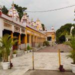 Saptrishi Ashram Haridwar, Uttarakhand, India