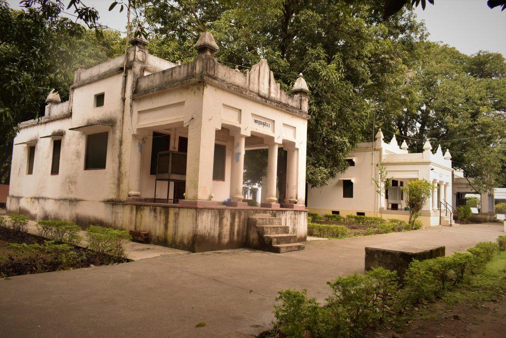 Saptrishi Ashram
