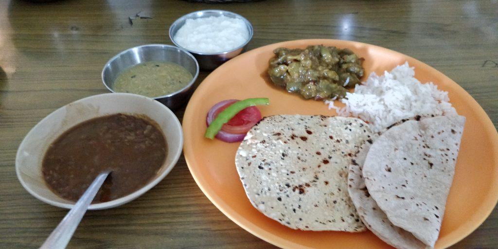 Food of Kumaon, Uttarakhand