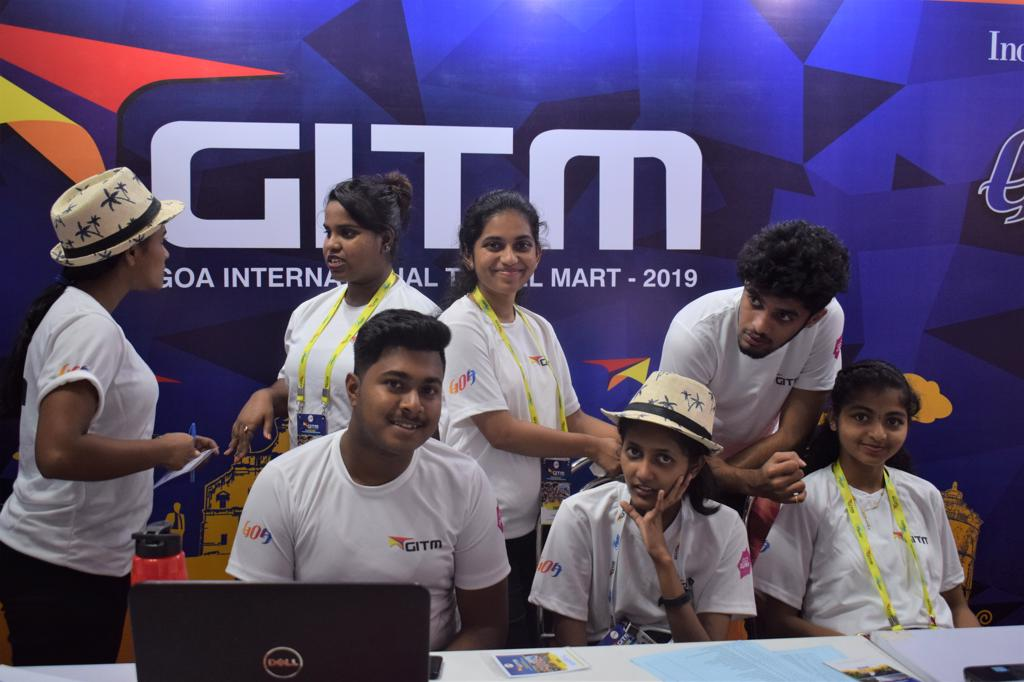 Happenings at GITM 2019