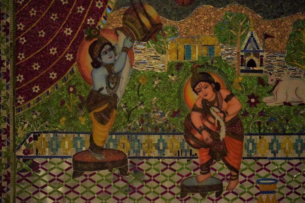 Pawan Dham