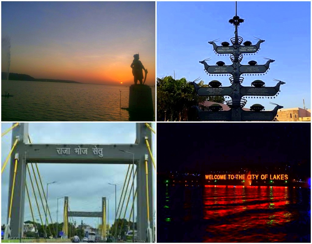 Places In Bhopal