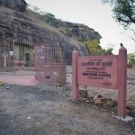 Udayagiri Caves – Hill At The Feet of Vishnu