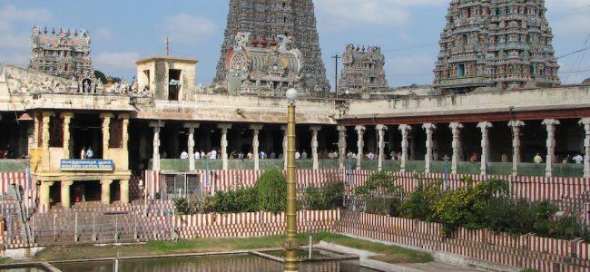 Madurai Meenakshi Temple Timings