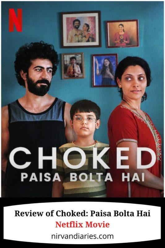 Choked - Paisa Bolta Hai