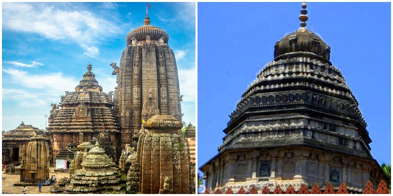 5 Amazing Shiva Temples