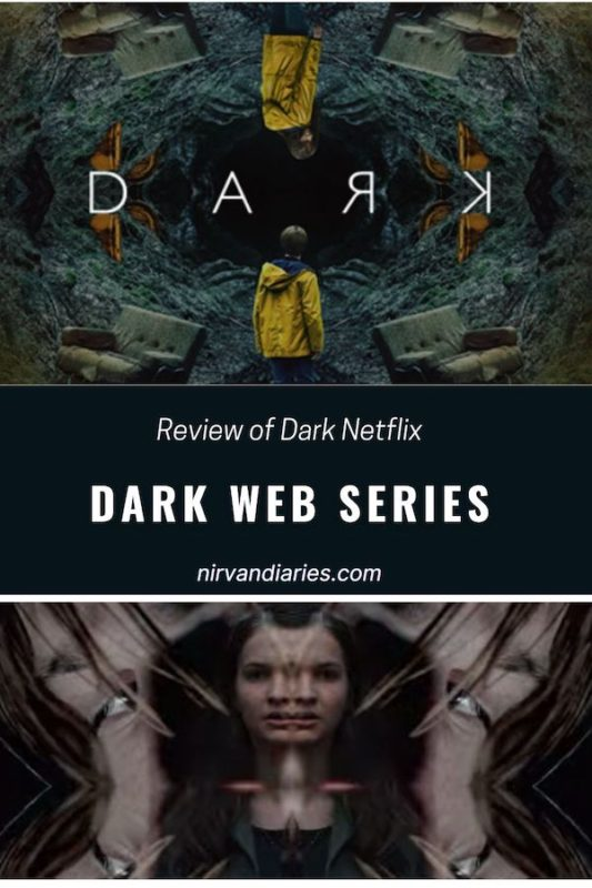 Dark Web Series - Dark Netflix Review