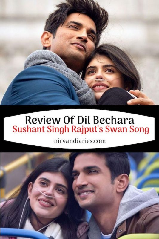 Review Of Dil Bechara