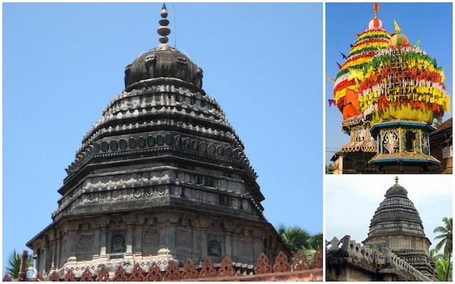 Gokarna Temple - Gokarna Mahabaleshwar Temple