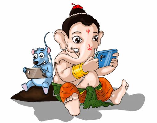 Ganesh festival essay