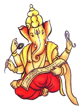 Ganesh Chaturthi essay in English for Students