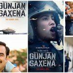 Gunjan Saxena: The Kargil Girl on Netflix Review