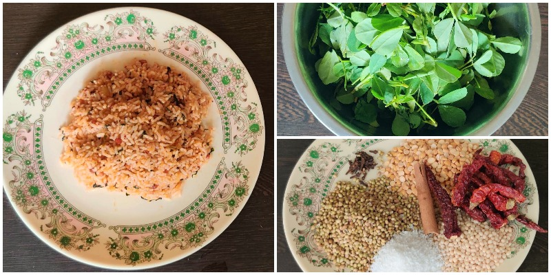 Methi Pulao Recipe | Methi Bhat | Menthya Bath Karnataka Style | Green Fenugreek Rice Recipe